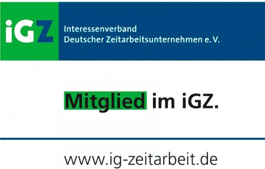 igz zeitarbeit logo